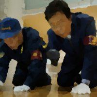 警視庁捜査一課9係11 第5話「殺人ヨガ」