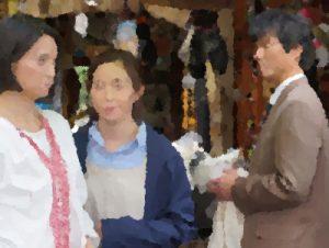 『信濃のコロンボ4』寺脇康文主演,北川弘美,須藤理彩ゲスト出演
