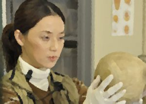 人類学者・岬久美子の殺人鑑定1(2010年)あらすじ&ネタバレ あめくみちこ&湯江健幸ゲスト出演