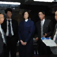 緊急取調室 第1話「名前のない男」あらすじ&ネタバレ 高嶋政伸&佐藤祐基ゲスト出演