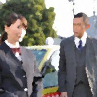 警視庁・捜査一課長2 第2話あらすじ&ネタバレ 森口瑤子&松澤一之ゲスト出演