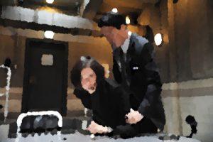 緊急取調室 第9話(最終回)「マル裸の女」あらすじ&ネタバレ 森永竜矢&堀部圭亮ゲスト出演