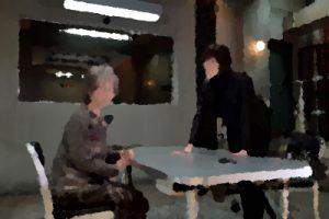 緊急取調室2 第1話(初回)あらすじ&ネタバレ 三田佳子ゲスト出演