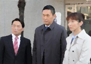 警視庁・捜査一課長3 あらすじ&ネタバレ 宮本真希&筒井真理子ゲスト主演