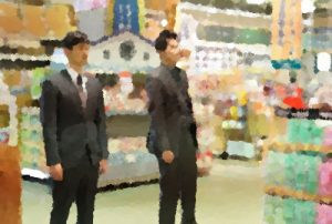 CRISIS 公安機動捜査隊特捜班 第6話あらすじ&ネタバレ 山口馬木也,嶋田久作ゲスト出演