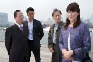 相棒15第5話「ブルーピカソ」あらすじ&ネタバレ 斉藤陽一郎&森尾由美ゲスト出演