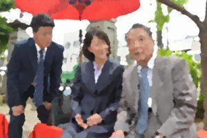 おかしな刑事14 あらすじ&ネタバレ 駿河太郎&中村俊介ゲスト出演