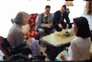 警視庁捜査一課9係12 第7話「殺人フェイク」あらすじ&ネタバレ 小林健&小林綾子ゲスト出演