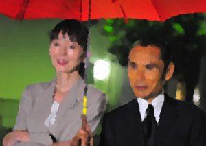 終着駅シリーズ29・善意の傘 あらすじ&ネタバレ 葉月里緒奈&山口馬木也ゲスト出演