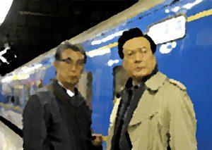 西村京太郎トラベルミステリー59 終着駅殺人事件 あらすじ&ネタバレ