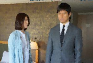 CRISIS 公安機動捜査隊特捜班 第8話あらすじ&ネタバレ 眞島秀和ゲスト出演