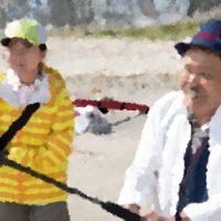 釣りバカ日誌2 第7話「危険な釣りガール」あらすじ&ネタバレ おはガール登場!