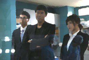 刑事7人1 第1話あらすじ&ネタバレ 前田吟&朝加真由美ゲスト出演