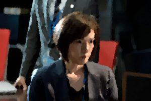 緊急取調室2 第8話「喪服を着た男」あらすじ&ネタバレ 清水優&鶴見辰吾ゲスト出演