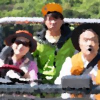 釣りバカ日誌2 第8話(最終回)「さよならみち子さん!!」壇蜜の温泉お色気が!!