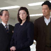 相棒14第20話(最終回)「ラストケース」高岡早紀&小野寺昭ゲスト出演