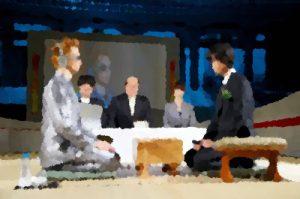 相棒11第8話「棋風」あらすじ&ネタバレ 高野志穂&竹財輝之助ゲスト出演
